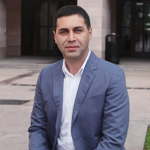 Congratulations to Özgür Barış Akan, for his appointment as an IEEE Nanotechnology Council Distinguished Lecturer