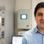 TUBA GEBIP Award – Dr. Alper Uzun