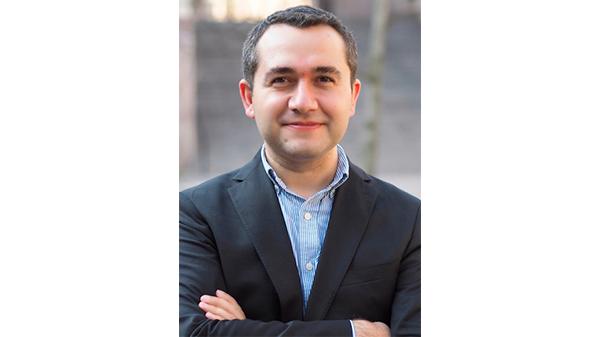 BAGEP 2017 Ödülü – Mehmet Cengiz Onbaşlı
